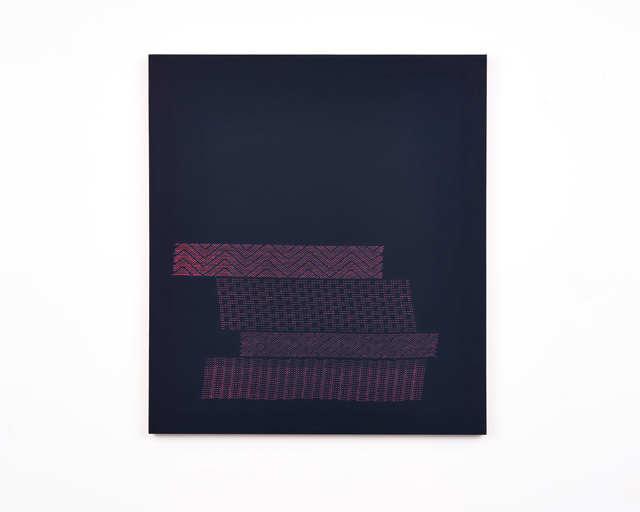 , 'untitled (12.20-1.10),' 2019, Uprise Art
