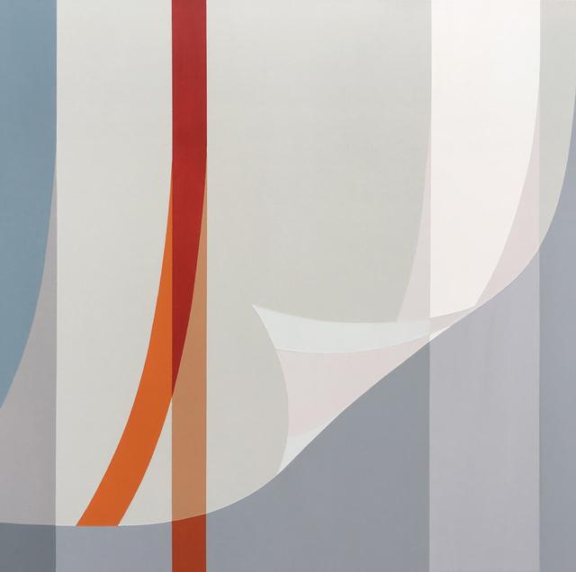 , 'Interruption #25,' 2016, Zhou B Haus der Kunst