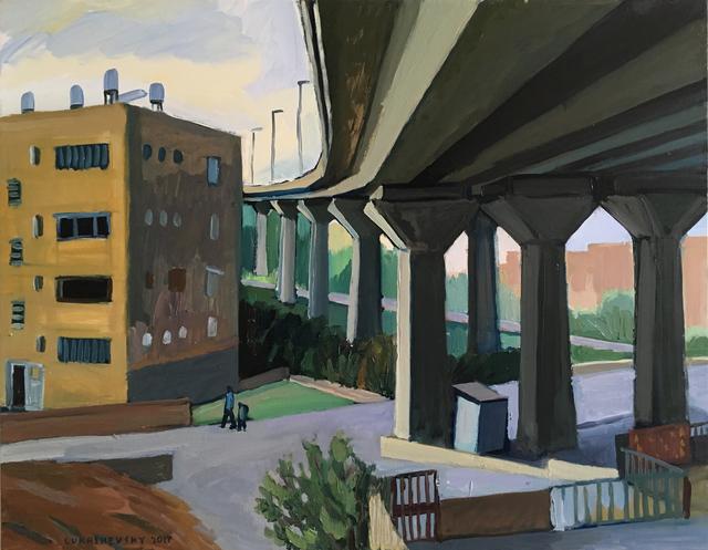 , 'Halissa,' 2017, Rosenfeld Gallery