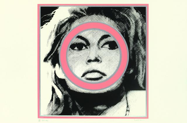 , 'Brigitte Bardot,' 1968, Sims Reed Gallery