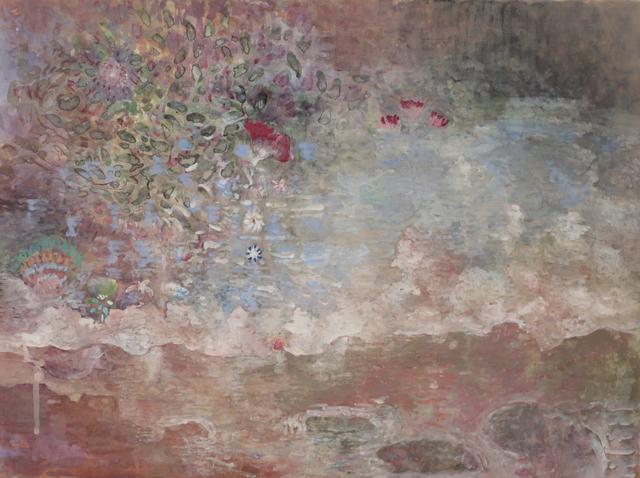 , 'untitled (7.5.15),' 2015, Gallery NAGA