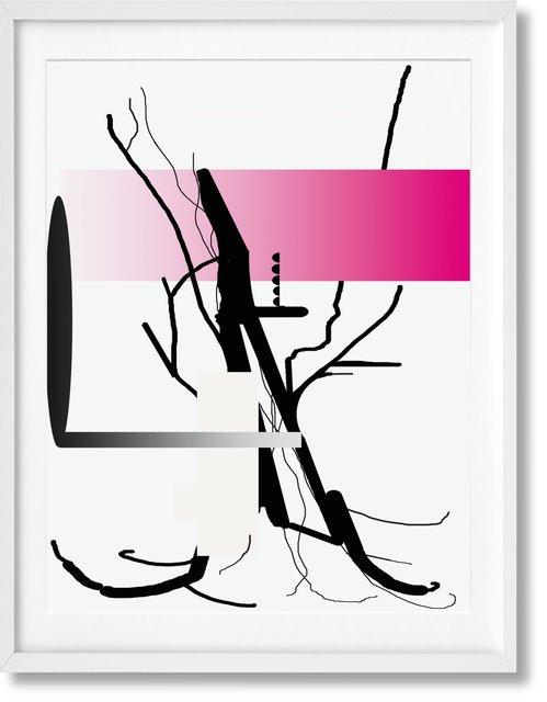 Albert Oehlen, ''Untitled'', 2018, TASCHEN