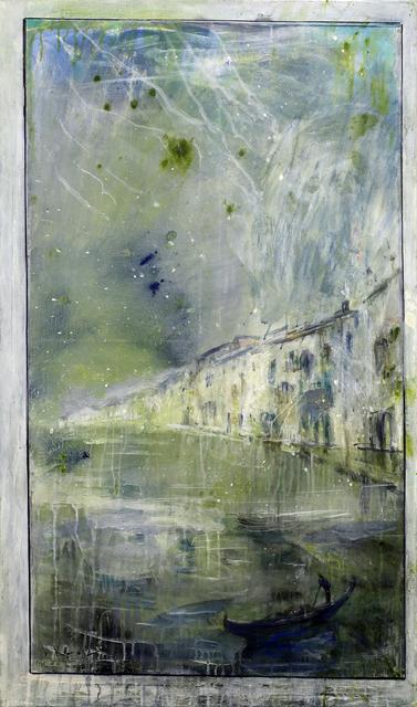 Valery Koshlyakov, 'Venise', 2013, Galerie Krinzinger