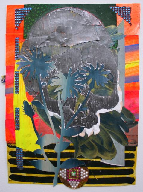 , 'Post mortem vanitas 5,' 2016-2017, Galerie Bart