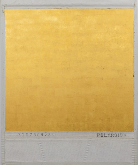 , 'Amanecer   7107908584,' 2015, Luis Adelantado