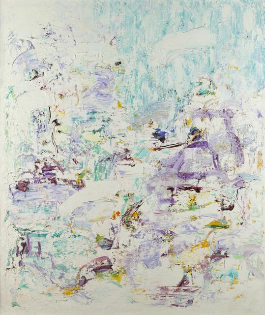 , 'Winter Dance ,' 1987, Waterhouse & Dodd