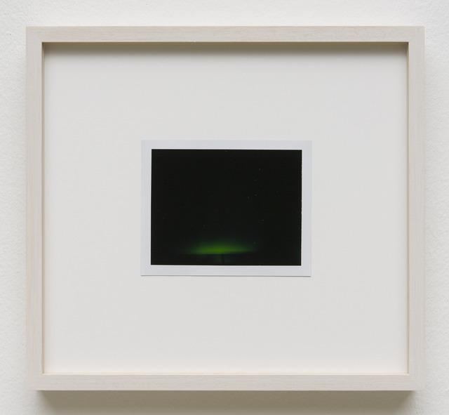 , 'Photuris #6,' 2013, Galerie Crone