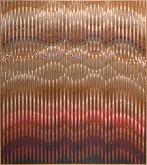 , 'W-676 ,' 2015, Simões de Assis Galeria de Arte