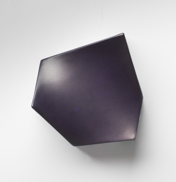 , 'Galax,' 2017, David Klein Gallery