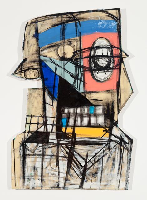 , 'Lee,' 2017, Ki Smith Gallery