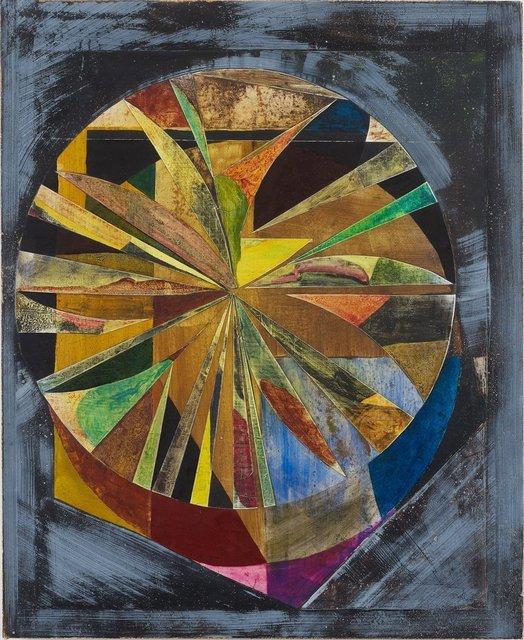 , '7.Untitled,' 2011, Galerie Nordenhake
