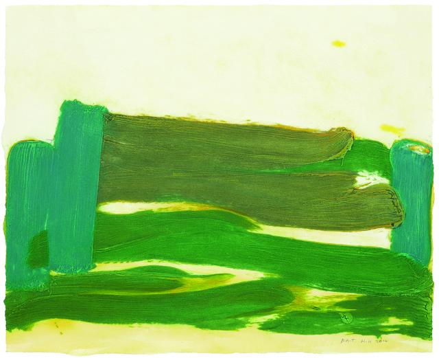, 'Gate,' 2014, Alan Cristea Gallery