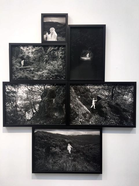 , 'Flora Negra,' 2016, Bendana | Pinel