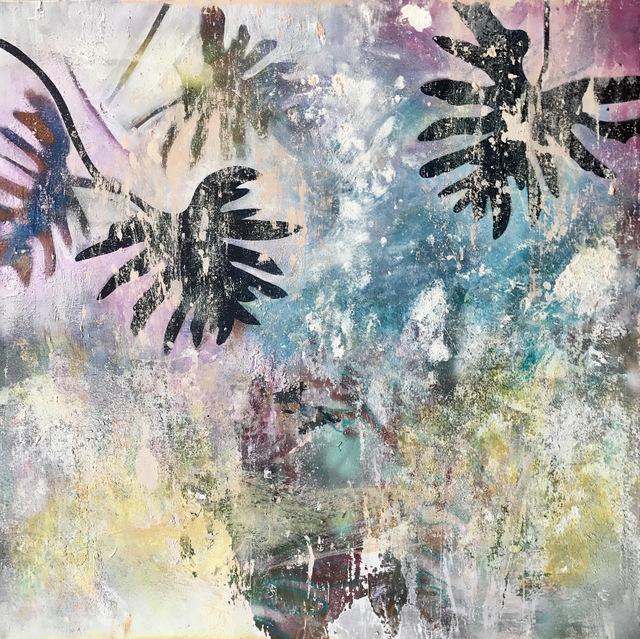, 'Oshun,' 2017, Parlor Gallery