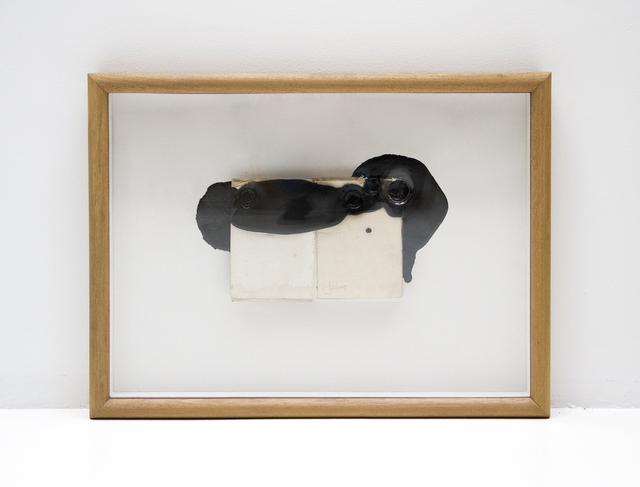 , 'Llibre de pregàries I,' 2018, Galeria Miquel Alzueta