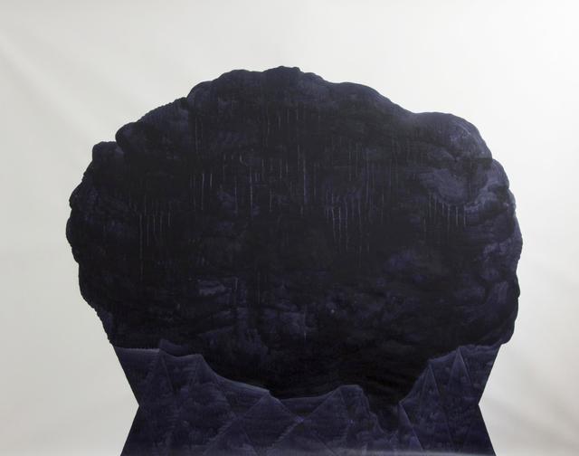 , 'Fundament,' 2014, SCHEUBLEIN + BAK