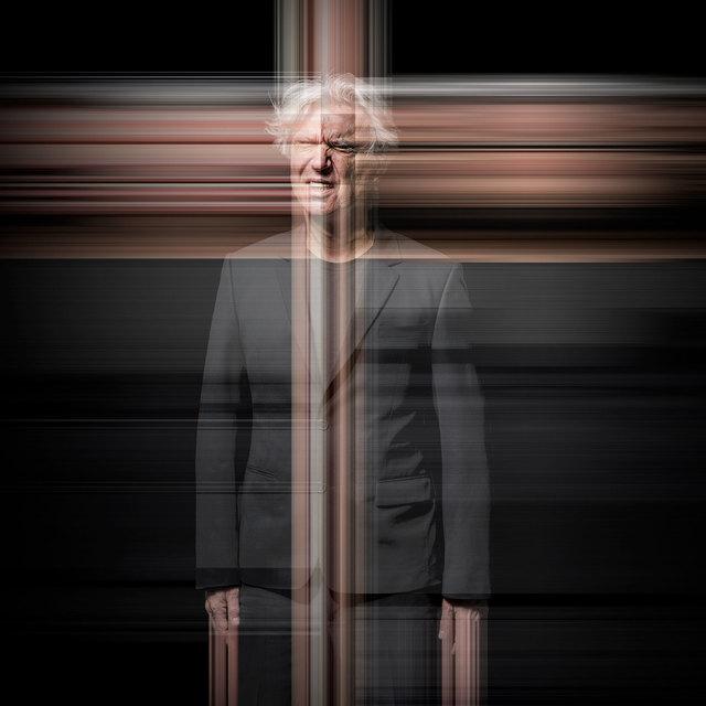 Gavin Evans, 'David Byrne', 2019, Maddox Gallery