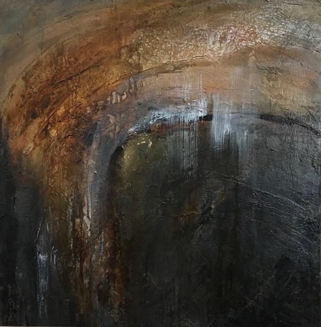 Martha Moore, 'GRANITE SQUALL', 2018, ARTE funktional