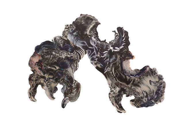 , 'Crawler,' 2018, ZINC contemporary