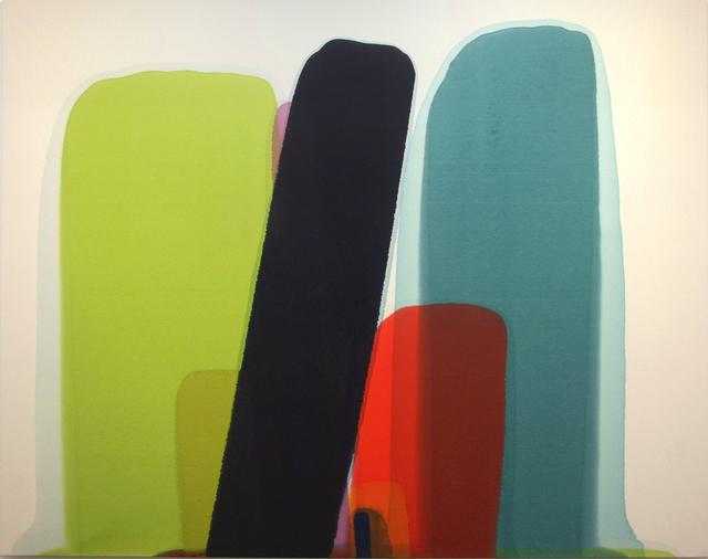 , 'Gradient (25%),' 2016, Galerie Kornfeld