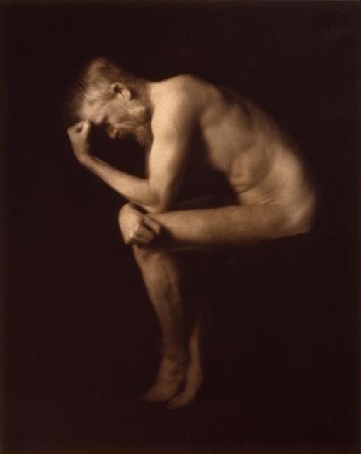 , 'Le Penseur (George Bernard Shaw),' 1906, °CLAIR Galerie