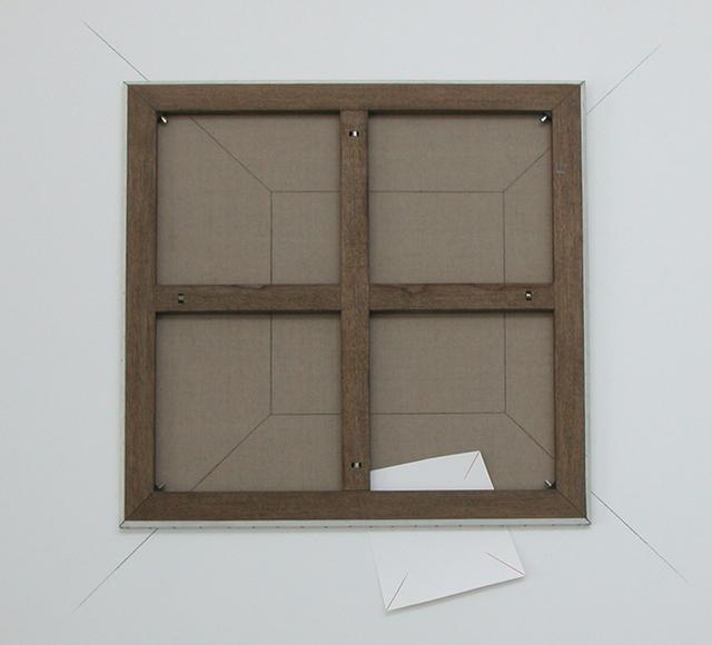 , 'Fuori quadro,' 2009, Noire Gallery