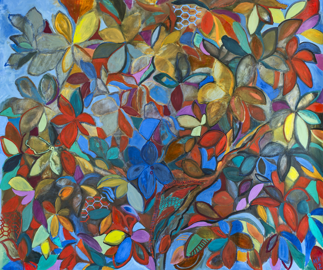 , 'Pura Vida VI,' 2012, Walter Wickiser Gallery