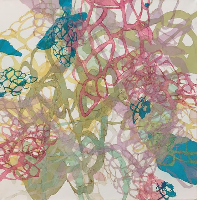 , 'Series 42 #6,' , Chicago Art Source