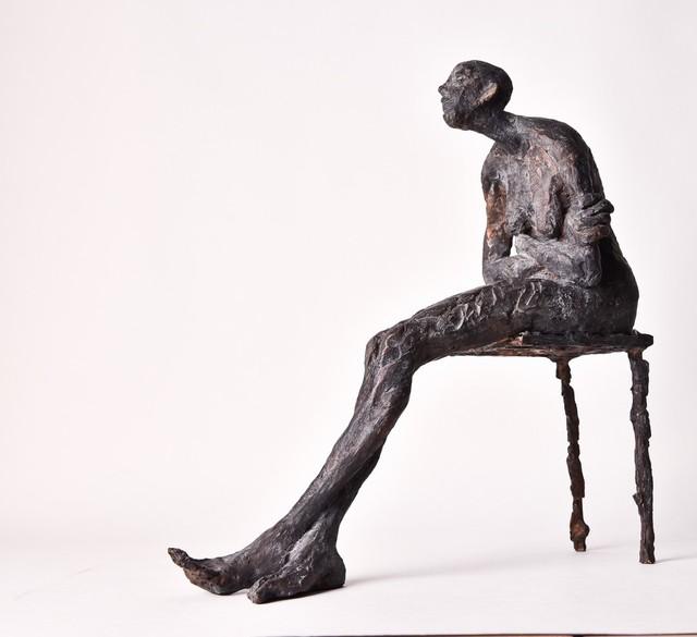 , 'Assise 2,' , Bouillon d'Art Galerie