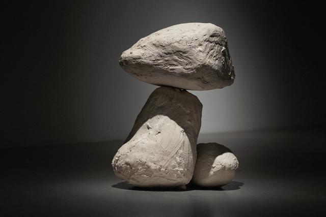 , 'Cairn,' 2018, Galerie Nordenhake