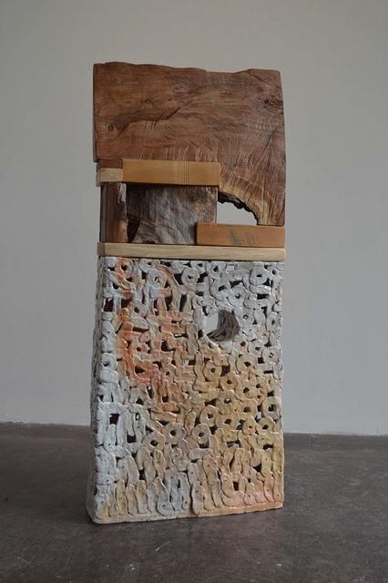, 'Dunstin,' 2017, Walker Fine Art