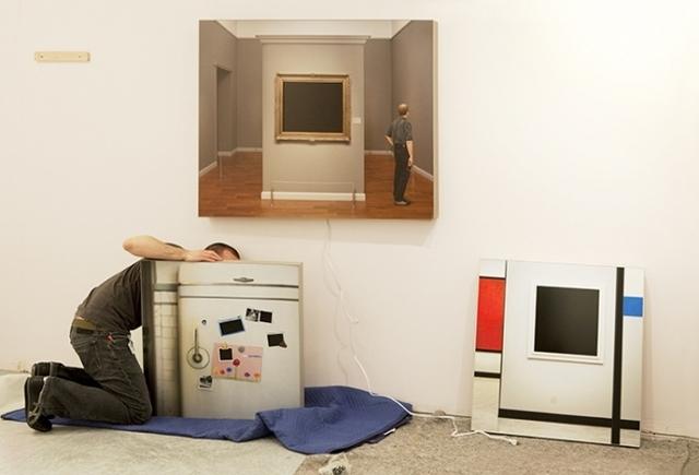 , 'Catherine Edelman, Art Miami,' , Clark Gallery