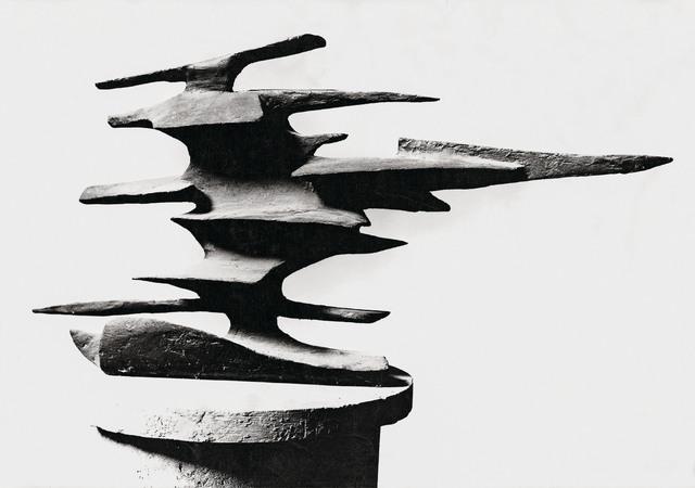, 'Contrapunto,' 1958, MALBA