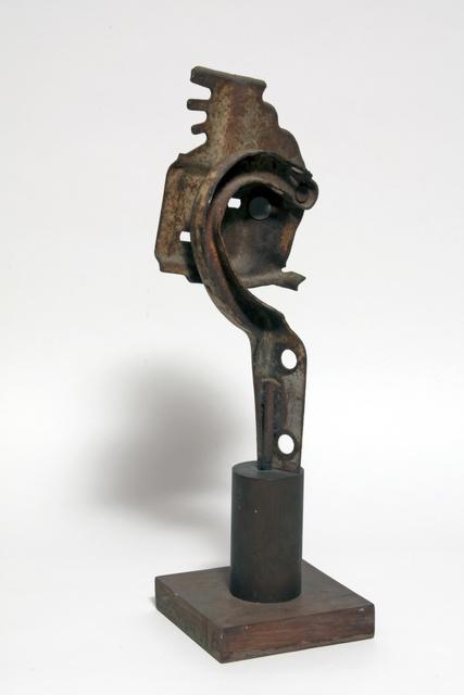 , 'Retrato de una desconocida ,' 1960, Henrique Faria Fine Art