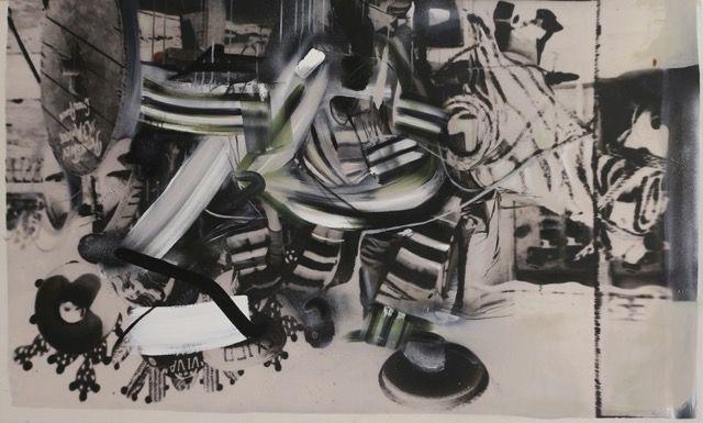 , 'Bakery Dozen,' 2016, Mark Moore Fine Art