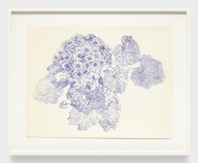 Ruth Asawa, 'Cineraria (P.018-I)', 1979, Friends Seminary Benefit Auction