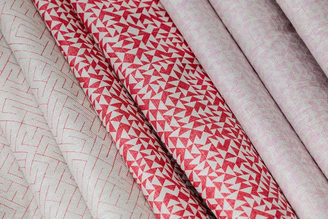 Anni Albers, 'E Heavy Linen in pink (670U)', 2019, David Zwirner