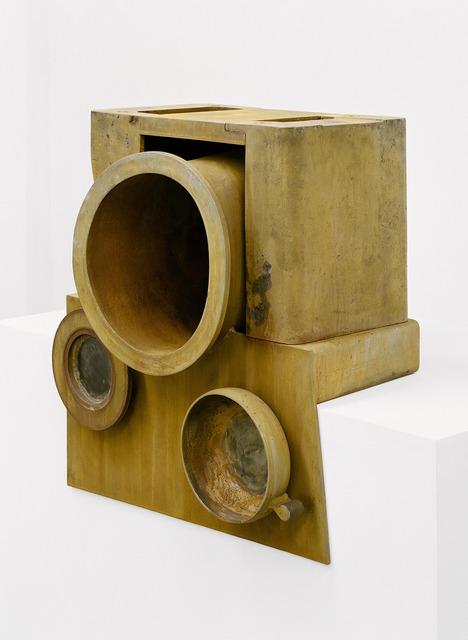 , 'Three Up,' 2009-2010, Annely Juda Fine Art