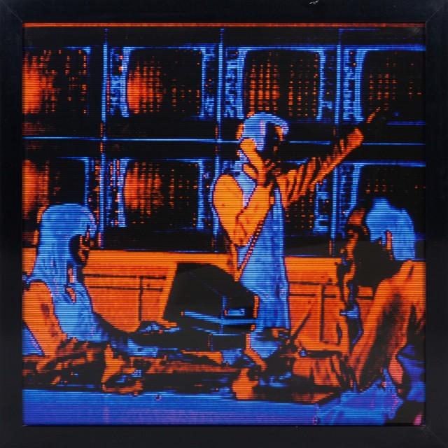 , 'Transfert,' 1990, Artvera's Art Gallery