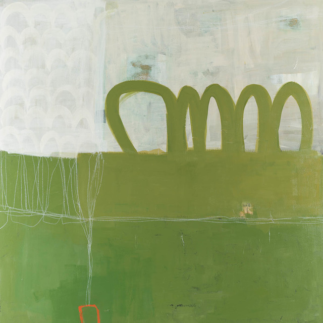 , 'Urban Landscape 2,' , Candida Stevens Gallery