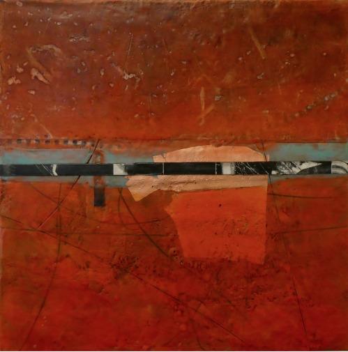 Jeff Juhlin, 'Half Hearted', 2018, Ellsworth Gallery