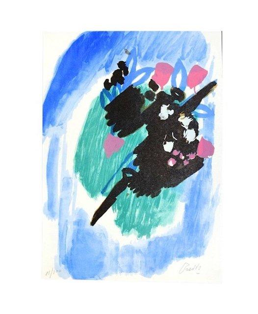 Gastone Breddo, 'Spring Air', 1970s, Wallector