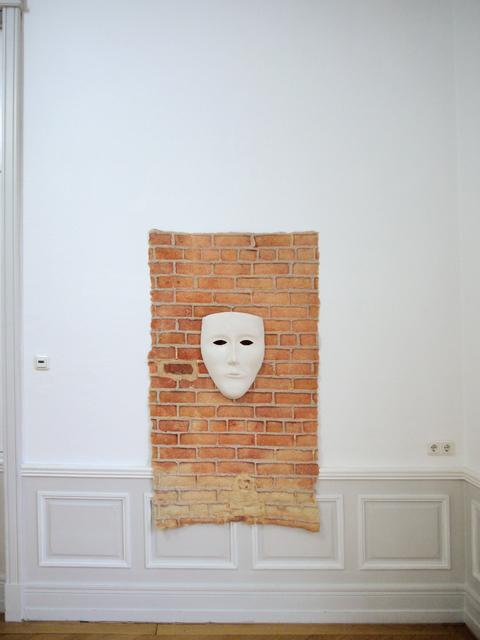 , 'Untitled (William),' 2017, Cultural Avenue