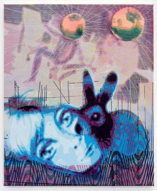 , 'Untitled,' 2014, Gerhardsen Gerner