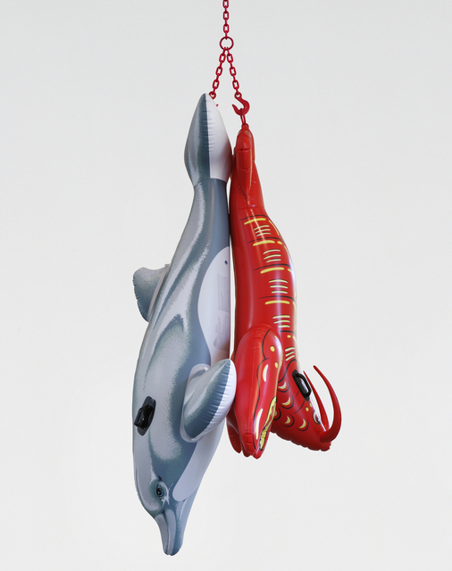 , 'Sling Hook,' 2007-2009, The FLAG Art Foundation