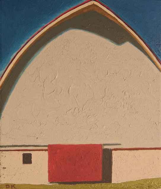 , '#12,' , Sorrel Sky Gallery