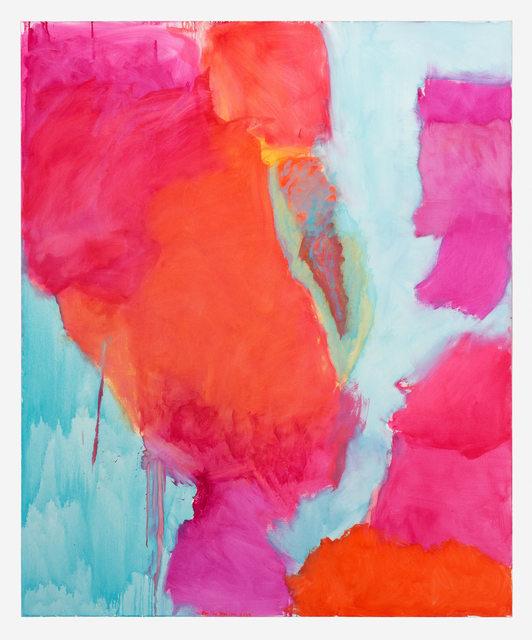 , 'Estuary,' 2014, Tayloe Piggott Gallery