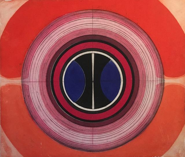 , 'Der organische Transistor (Orange),' 1964, Galerie SOON