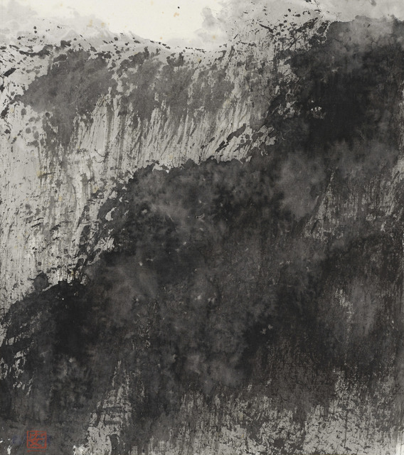 , 'Untitled,' 1990, Double Square Gallery