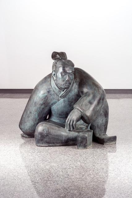 Liu Ruowang, 'Melody', 2010-2011, Lorenzelli arte
